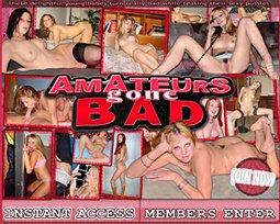 amateurs gone bad