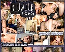 blowjob gfs