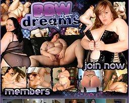 bbw dreams