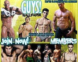 guys wallpaper