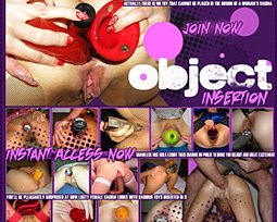 object insertion