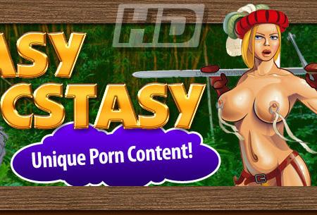 Fantasy Ecstasy