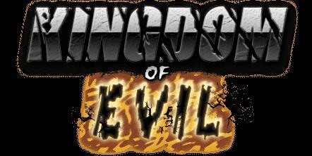 Kingdom of Evil