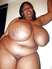 african big girl