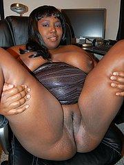 hot ebony bbw baby
