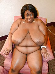 hot ebony bbw baby