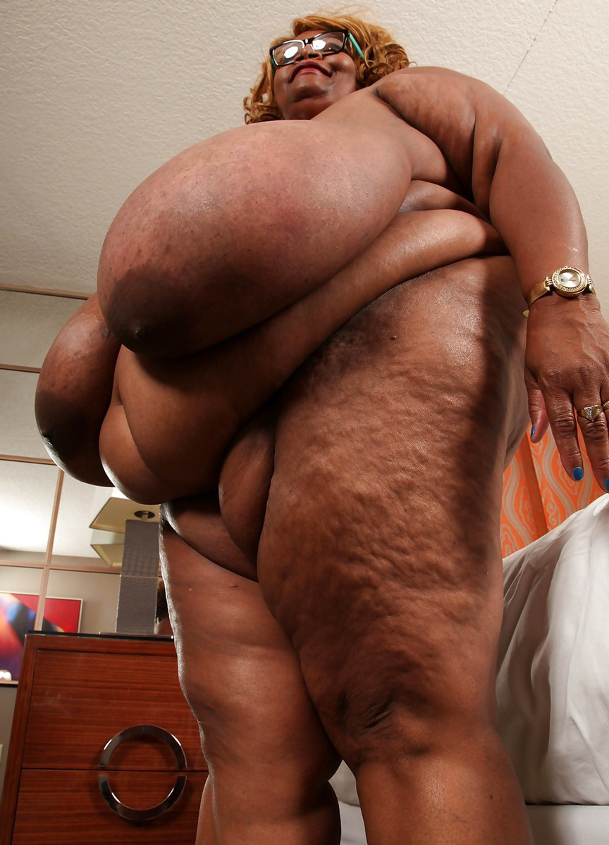 Bbw big black women