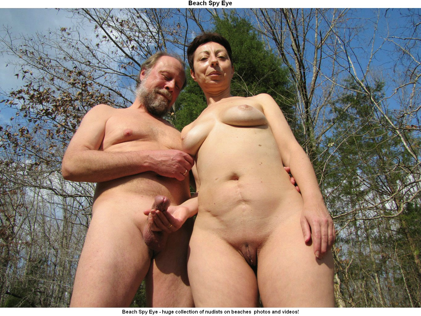 Nude beach beach camp bareback swingers part 3