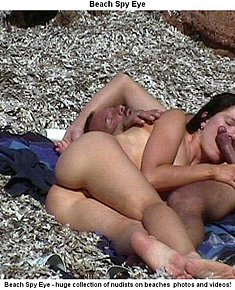 sexsual unbecoming conduct at nude beach
