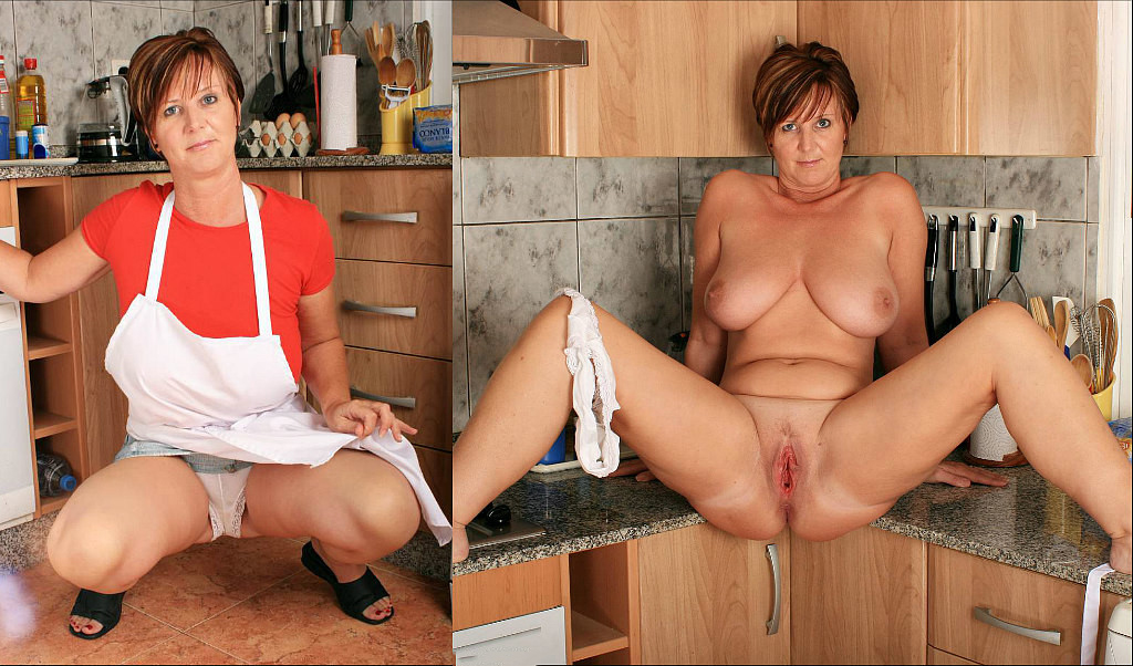 mature couples naked Older