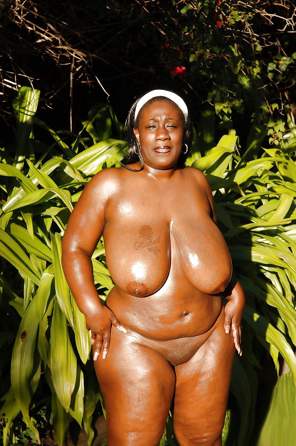 жирные пузатые африканки фото мохер становится