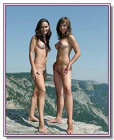bewitching various nudists chicks seduces men at malta nude beaches