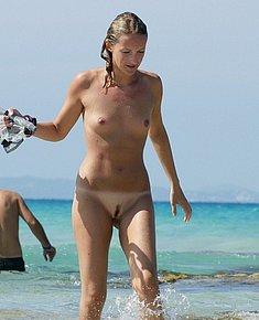 nudist resort photo