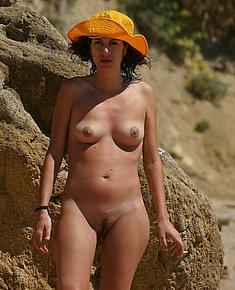 nudity fkk