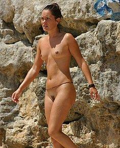 naked nadurist females