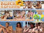 Beach Mermaids