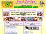 Beach Spy Eye