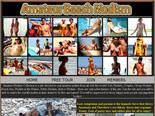 Amateur Beach Nuimagesm
